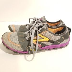 New Balance Minimus 9.5 Barefoot Running Sneakers